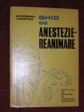 Ghid de anestezie - reanimare - M. Ciobanu, I. Cristea