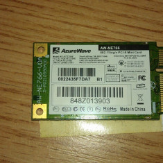 Modul wireless Azure Wave cu chip Ralink RT2700E Medion Akoya MD97440 P6613