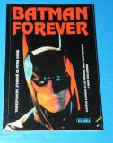 BATMAN FOREVER - PETER DAVID. Colectia nautilus sf nemira (05010