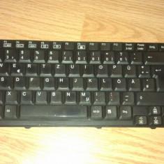 Tastatura Medion Akoya MD97440 P6613 GER defecta