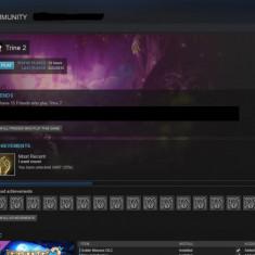 Vand cont Steam in valoare de $5085 Oferta! - Jocuri PC Altele, Toate varstele