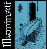 ILLUMINATI (Romania) - The Core (New CD 2013) Death Metal, Progressive