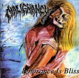 MALIGNANCY (US)–Ignorance Is Bliss - The Malignancy Demos CD 2000(Brutal Death)