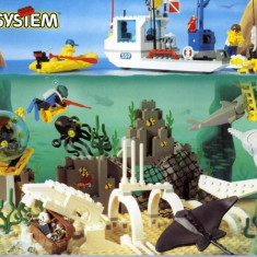 LEGO 6559 Deep Sea Bounty