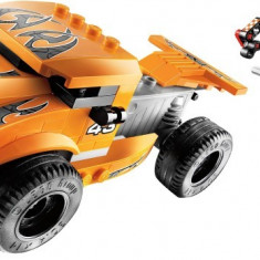 LEGO 8162 Race Rig