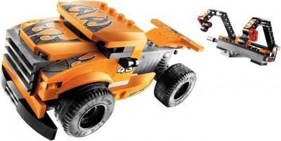 LEGO 8162 Race Rig foto