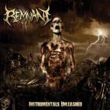 REMNANT (US) – Instrumentals Unleashed (Brutal Death Metal) CD 2012