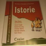 Manual istorie clasa IX - Zoe Petre, C. Capita, E. Lung, C. Olariu, D. Zaharia - Manual scolar corint, Clasa 9, Corint