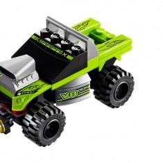 LEGO 8192 Lime Racer