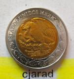 Moneda 1 Peso - Mexic 2003 *cod 1812 a.UNC