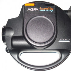 Camera filmat Agfa family