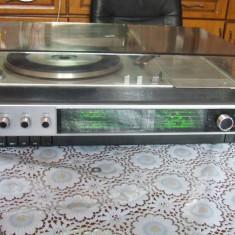 Picap pickup vechi de colectie Philips Automaic - Pickup audio