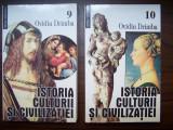 Istoria culturii si civilizatiei, vol 9, 10 - Ovidiu Drimba (1998)