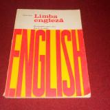 MANUAL LIMBA ENGLEZA - CLASA A XII 1978 - Curs Limba Engleza