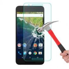 Geam Huawei Google NEXUS 6P Tempered Glass 0.3mm - Folie de protectie Huawei, Lucioasa