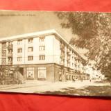Ilustrata Turnu Severin - Str. 6 Martie, circulat 1964 - Carte Postala Banat dupa 1918, Circulata, Fotografie