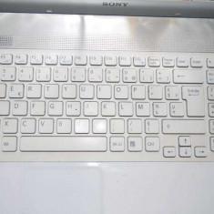 TASTATURA Laptop Sony Vaio PCG-61611m ALBA