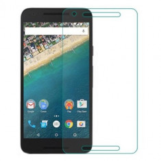 Geam LG Nexus 5X Tempered Glass 0.3mm, Lucioasa