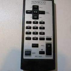 Telecomanda Audio KENWOOD RC-420