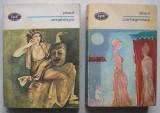 Plaut - Cartaginezul + Casa cu Stafii (teatru) - BPT, nr.474 si 680