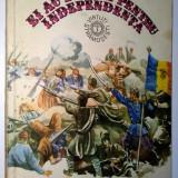 Ei au luptat pentru independenta - Eugen Jianu - Ed. Ion Creanga 1983