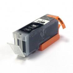 Cartus Canon PGI-550BK XL negru compatibil - Cartus imprimanta
