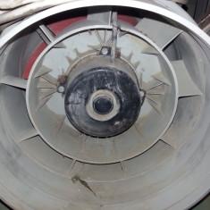 Ventilatoare axiale - Ventilator