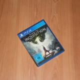 Vand / schimb joc PS4 - Dragon Age Inquisition