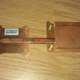 Radiator / heatsink Fujitsu Amilo Pro V2045