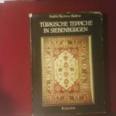 Andrei Kertesz-Badrus Turkische Teppiche in Siebenburgen (Covoare turcesti)