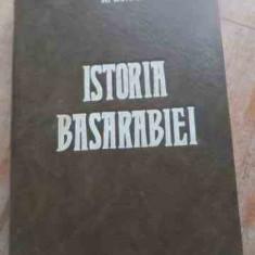 Istoria Basarabiei - A. Boldur, 527606 - Carte Istorie