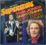 Suretsars (Tom Jones/Gilbert O'Sullivan/Gerry Dorsey/Nocturnes) , Belgium