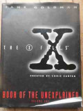The X Files - Jane Goldman ,527415