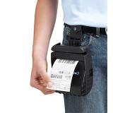 imprimante mobile printek mtp400 fabricate USA rugged pt aplicatii in exterior