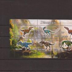 Malawi - Dinosaurs