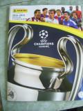 ALBUM PANINI 2014- 2015 UEFA .