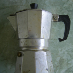EXPRESOR MANUAL, CAFEA . - Espressor Manual