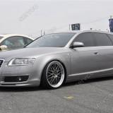 Prelungire bara fata Audi A6 C6 4F Votex Sline S6 RS6 2004 - 2008 ver. 2 - Prelungire bara fata tuning, A6 (4F2, C6) - [2004 - 2011]