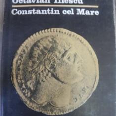 Constantin cel Mare de ION BARNEA, OCTAVIAN ILIESCU, 1982 - Istorie