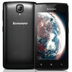 Folie Lenovo A1000 Transparenta - Folie de protectie Lenovo, Lucioasa
