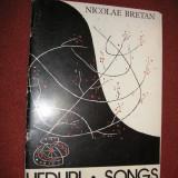 Lieduri - Nicolae Bretan