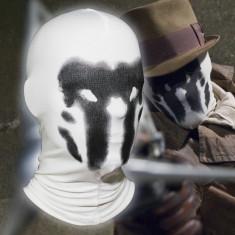 Masca Cagula Rorschach Watchman motor snowboard ski motor party Halloween +CADOU - Masca carnaval, Marime: Marime universala, Culoare: Din imagine