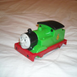 Thomas and Friends (by Golden Bear) -  locomotiva Percy cu Sunete
