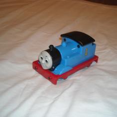 Thomas and Friends (by Golden Bear) - locomotiva Thomas - Trenulet, Locomotive