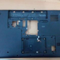 Bottomcase Hp 650 A96 - Carcasa laptop