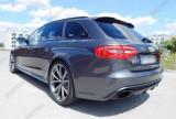 Eleron hayon luneta Audi A4 B8 RS4 Sline S Line Rs4 S4 Avant Ver 2