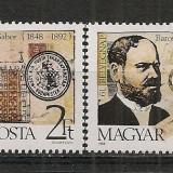 Ungaria.1988 Ziua marcii postale PP.267, Nestampilat