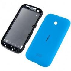 Carcasa Nokia Lumia 510 Originala Albastra
