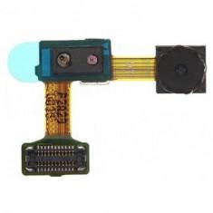 Banda camera frontala si senzori proximitate Samsung Galaxy Note 2 N7100 Origina - Camera telefon
