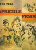 - Y- LOPE DE VEGA - CAPRICIILE FENISEI - ( CA NOU ! ) DISC VINIL LP